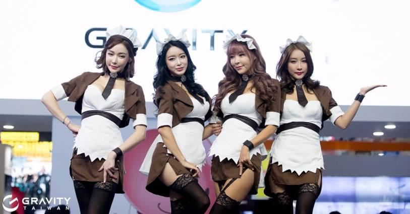 06_韓國SG舞團魅力登台 原汁原味華麗呈現